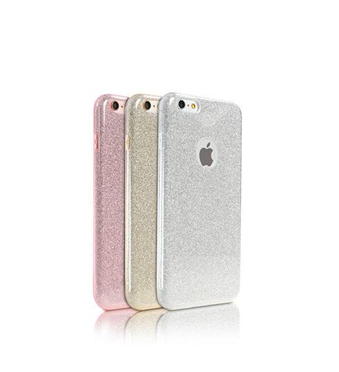 f34c06a22c0 Carcasa Glitter Charming iPhone 7 / 7 Plus — Seros Chile